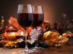 Wine Thanksgiving