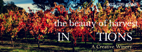 Wines for Fall