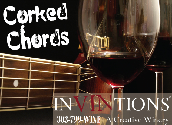 Join Us For Corked Chordsmorrow